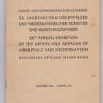 Kunst-und Gewerbeverein Regensburg